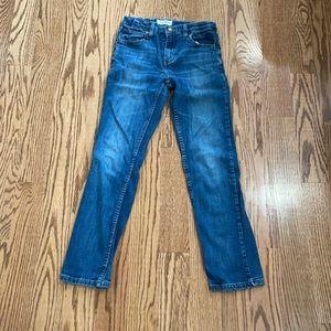 Ruff hewn jeans size 12 good condition kids Boy